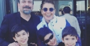 Gülben Ergen ile Mustafa Erdoğan Çocukları İçin Birarada