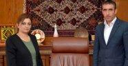 Hakkari'de Belediye Başkanvekili Tutuklandı
