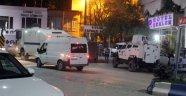 Hakkari'de Polis Lojmanı Yakınında Patlama!