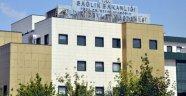 Hastane Karantinaya Alındı
