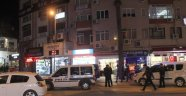 HDP Binası Sandı Kurşun Yağdırdı!