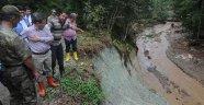 Hopa'da 100 Köylüye 3 Gün Sonra Ulaşıldı