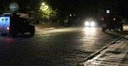 Hükümet Konağı'na Roketli Saldırı