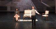 İBB Şehir Tiyatroları'nın Yeni Oyunu 'Sızı'