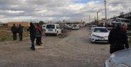 Iğdır'da Polis Aracına Hain Saldırı!