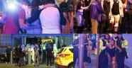 İngiltere'de Terör Saldırısı: 22 Ölü, 59 Yaralı