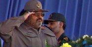 İran'da Genelkurmay Başkanı Görevden Alındı