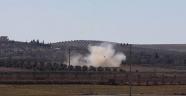 IŞİD Karkamış'a Roket Attı, TSK Misliyle Karşılık Verdi