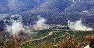 'IŞİD-Türkiye Petrol Rotası Vuruldu'
