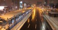 İstanbul Hayalet Şehre Döndü