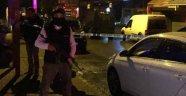 İstanbul Sancaktepe'de Molotofkokteylli Saldırı