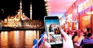 İstanbul'un Online Tanışma Haritası Çıkarıldı