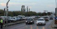 İstanbul'da Bugün Bu Yollar Kapatılacak