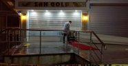 İstanbul'da Maskeli ve Silahlı Soygun