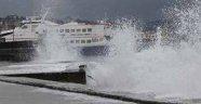 İstanbullular Dikkat! Seferler İptal