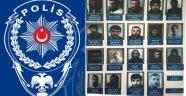 İşte IŞİD'in 20 Canlı Bombası