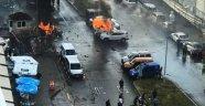 İzmir Adliyesi Önünde Bombalı Terör Saldırısı