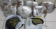 İzmir'de Uyuşturucu Satıcılarına Büyük Darbe