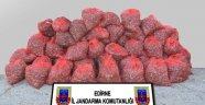 Jandarma'dan Kaçak Midye Operasyonu
