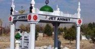 Jet Ahmet Hayatını Kaybetti