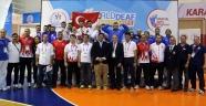 Judo ve Karatede Toplam 17 Dünya Şampiyonluğu