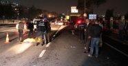 Kağıthane'de Kaza: 1 Ölü