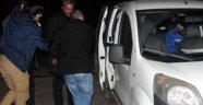 Kahramanmaraş'ta Daeş Üyesi 7 Kişi Tutuklandı