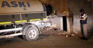 Kahramanmaraş'ta Korkunç Kaza