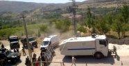 Kahramanmaraş'ta Su Gerginliği: 4 Asker Yaralı