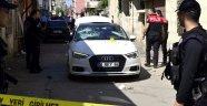 Kalaşnikoflu Trafik Kavgası! 2 Ölü, 1 Yaralı