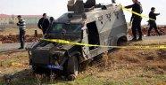 Karlıova'da Polis Aracı Devrildi: 1 Şehit, 2 Yaralı