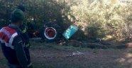 Kastamonu'da Korkunç Kaza: 4 Ölü, 2 Yaral