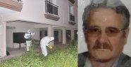 Kavgayı Ayırmak İsteyen Ev Sahibi Vurularak Öldü
