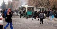 Kayseri'deki Saldırı İle İlgili Kritik Gelişme!