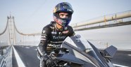 Kenan Sofuoğlu 400 km Hız Rekorunu Kırdı!