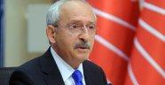 Kılıçdaroğlu'ndan Yaşar Nuri Öztürk Açıklaması