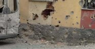 Kilis'e 3 Roket Mermisi Düştü: 3 Yaralı