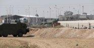 Kilis'te 2 IŞİD Militanı Yakalandı