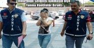 Konya'da Akıllara Durgunluk Veren Cinayet