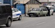 Konya'da Canlı Bomba Paniği!