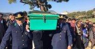 Kore Gazisi Hayatını Kaybetti