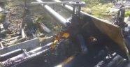 Köyün Musluklarından Sıcak Petrol Aktı