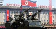 Kuzey Kore'den ABD'ye Nükleer Savaş Tehdidi