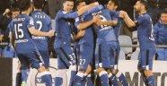 La Liga'ya Son Yükselen Takım
