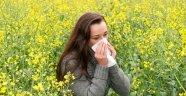 lkbahar Hastalığına Karşı Uzmanlar Uyarıyor