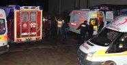 LPG Sızıntısı 81 İşçiyi Zehirledi