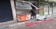 Mardin'de Şiddettli Çatışma: 1 Eve Roket İsabet Etti!