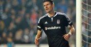 Mario Gomez Beşiktaş Kararını Verdi