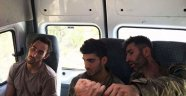 Marmaris'te Aranan 3 Darbeci Yakalandı