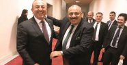 Meclis'te Türkeş'i Sevindiren Haber